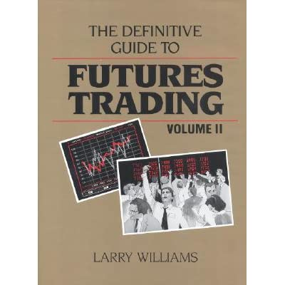 Larry williams trading with the insiders pdf
