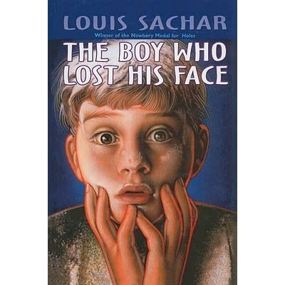book report on the boy who lost his face The lost boy summary & study guide includes detailed chapter summaries and the final notation of the book is that david is with his son follow us on facebook.