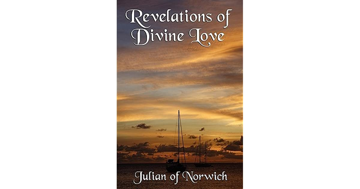 revelations of divine love pdf