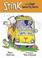 Stink And The Great Guinea Pig Express (Stink)