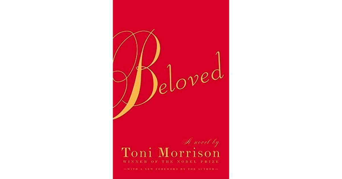 an analysis of the community in the novel beloved by toni morrison Other essays and articles in the literature archives related to this topic include :character analysis of beloved in the novel by toni morrison • jazz by toni.