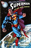 Superman: Up, Up And Away (Superman)