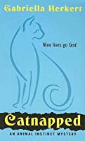 Catnapped (An Animal Instinct Mystery #1)