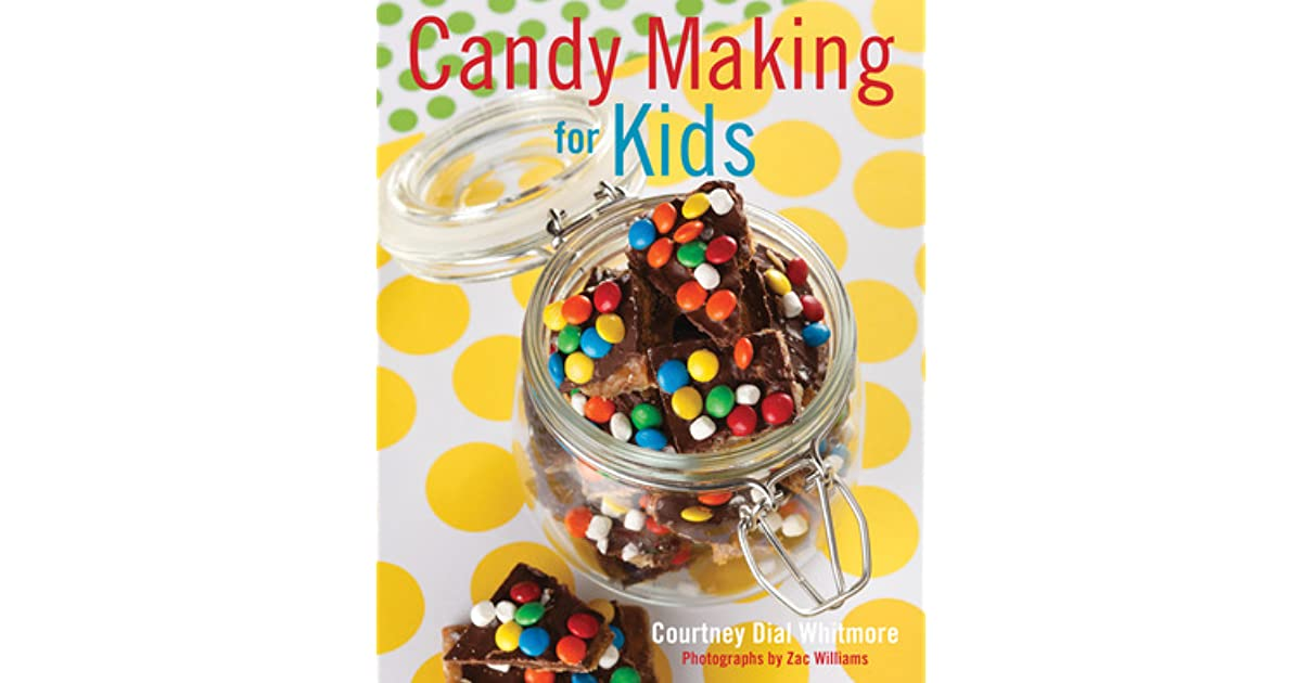 Candy making