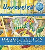 Unraveled (A Knitting Mystery, #9)
