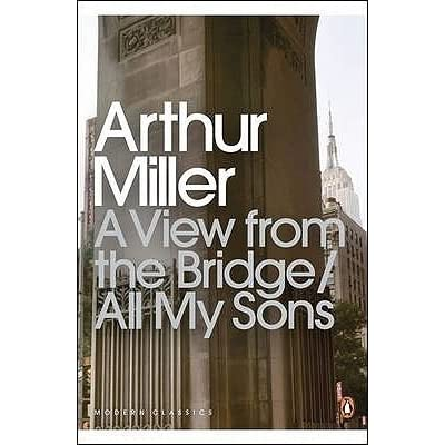 all my sons by author miller essay Arthur miller creates several conflicts in all my sons in order to keep the play  captivating for the audience for example he portrays chris to be a man that.