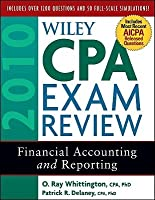Wiley CPA Exam Review: Financial Accounting and Reporting