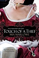 Touch of a Thief (Touch of Seduction, #1)