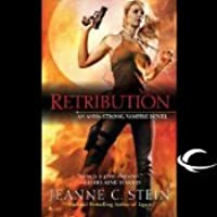 Retribution (Anna Strong Chronicles, #5)