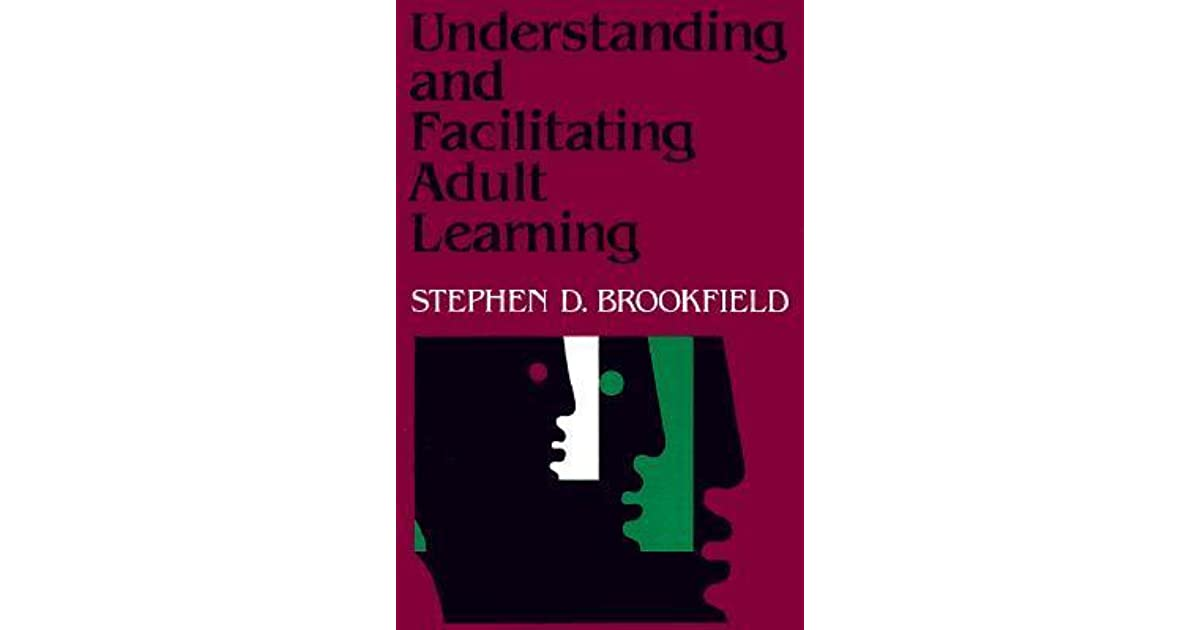 adult facilitating learning understanding