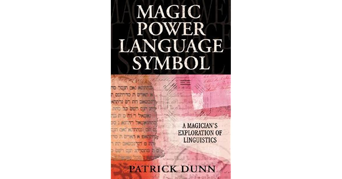 The magic prism an essay in the philosophy of language
