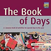The Book of Days Audio CDs (2): A Resource Book of Activities for Special Days in the Year