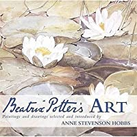 Beatrix Potter's Art: Paintings And Drawings