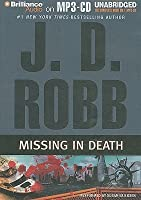 Missing in Death (In Death, #29.5)