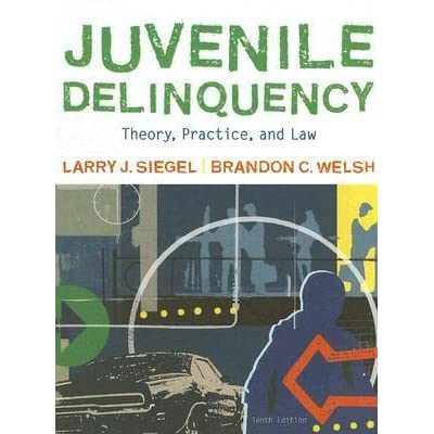 review of related literature on juvenile delinquency _____chapter 5: education, employment, and recidivism: a review of the literature education and desistance from criminal activity among juveniles, particularly crime desistance following a period of commitment or detention in a juvenile justice facility.