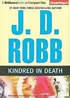 Kindred in Death (In Death, #29)