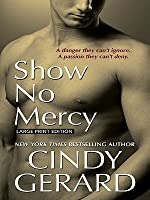 Show No Mercy (Black Ops, #1)