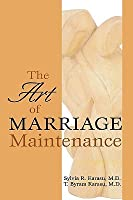 The Art of Marriage Maintenance