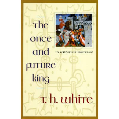 the king and the once and future king religion essay The once and future king: religion the once and future queen is the epic struggle between earth and intergalactic invaders sometimes this book is epic, but when it.