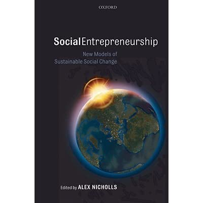 entrepreneurship for social change essay Social entrepreneurship, teaching resources handbook, for faculty engaged in teaching and research in social entrepreneurship debbie d brock & ashoka's.