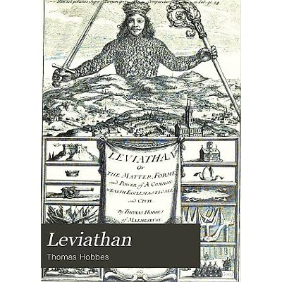 Leviathan: Or the Matter, Form, and Power of a ...