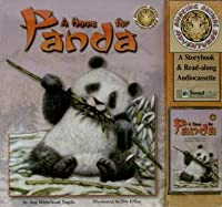 A Home for Panda [With Cassette]