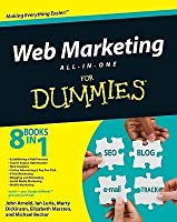 Web Marketing All-In-One for Dummies