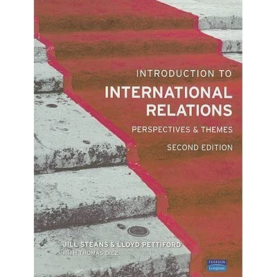 How to write a book review international relations
