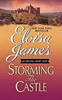 Storming the Castle with Bonus Content (Happily Ever Afters #1.5)