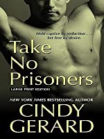 Take No Prisoners (Black Ops, #2)