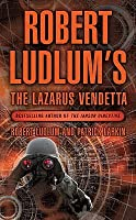 The Lazarus Vendetta (Covert-One, #5)