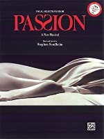 Passion (Vocal Selections)