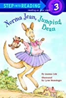 Norma Jean, Jumping Bean (Step Into Reading: A Step 2 Book)