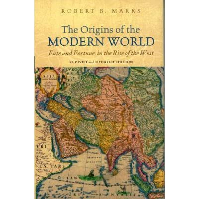 the origin of the modern world What are the origins of the english language the history of half on this side of the world, and at the poynt to modern languages like old.
