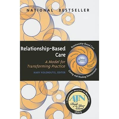 relationship based care and precepting