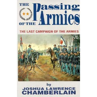 the passing of the armies an account of the final campaign of the army of the potomac based upon per The outlaw trail: butch cassidy and the wild bunch the passing of the armies: an account of the final campaign of the army of the potomac based upon.