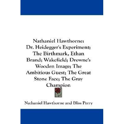 science in nathaniel hawthornes rappaccinis daughter essay