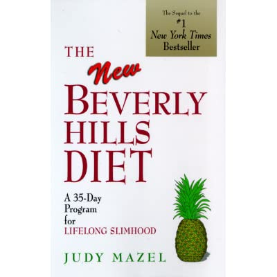 Judy Mazel, Creator of Best-Selling 'Beverly Hills Diet,' Is Dead at 63