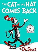 The Cat in the Hat Comes Back! (I Can Read It All by Myself Beginner Books)