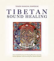 Tibetan Sound Healing [With CD]