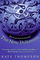 The New Policeman (New Policeman, #1)