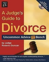 A Judge's Guide to Divorce