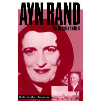 List of people influenced by Ayn Rand