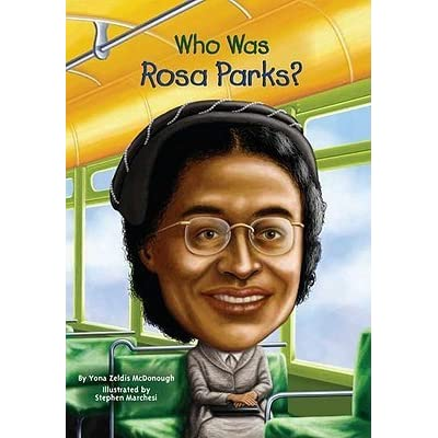 an analysis of the important events from the life of rosa parks An act of courage, the arrest records of rosa parks on december 1, 1955, during a typical evening rush hour in montgomery, alabama, a 42-year-old woman took a seat on the bus on her way home from the montgomery fair department store where she worked as a seamstress.