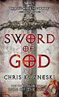 Sword of God (Payne & Jones, #3)