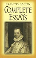 Essays Of Francis Bacon   Of Studies The