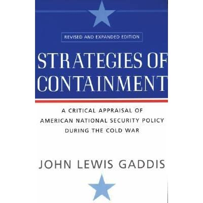 a critical analysis of americas policy of containment block a history The year of 1948 was a critical turning point in the presidency of harry truman he was staring down the barrel of a re-election campaign, presented with his lowest approval rating to date, and faced with the threat of a possible world war iii with the soviet union over a developing situation in berlin.