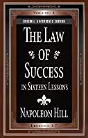 laws of success napoleon hill 1925 pdf
