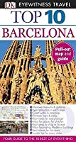 Top 10 Barcelona [With Map]