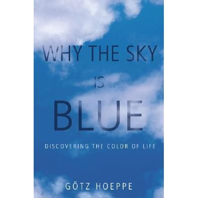 """essay question why is the sky blue """"sky blue"""" is certainly considered a color by dissertation or essay on color from our professional custom essay there is a question on whether."""